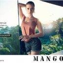 Mango promo flier