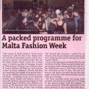 Malta Today 15 May 2011