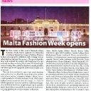 Times of Malta 09/05/12